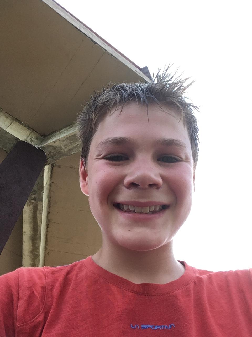 Cody Stevenson