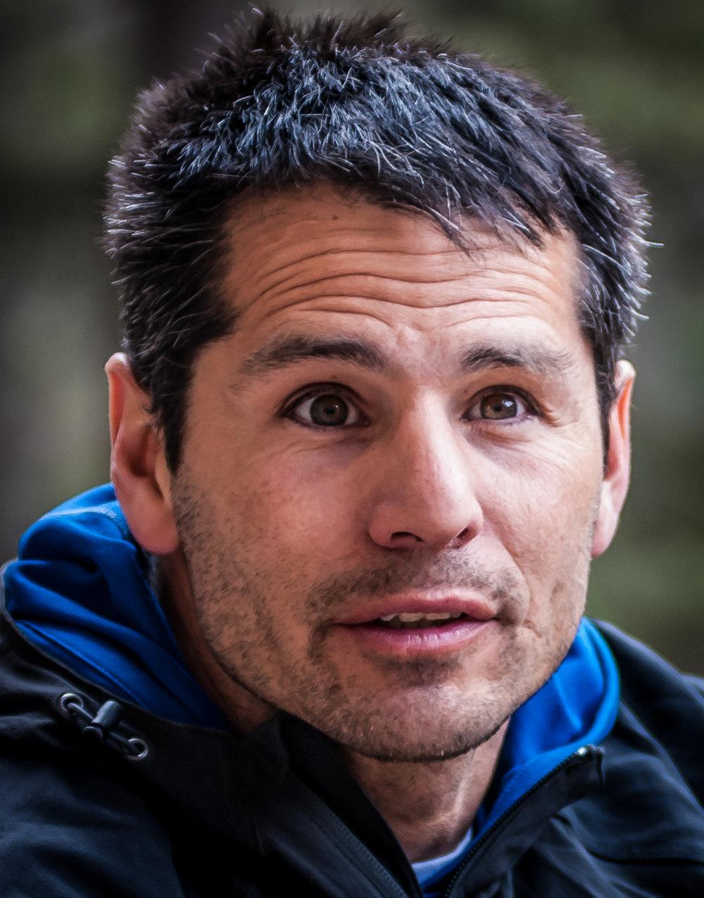 Marcus Garcia
