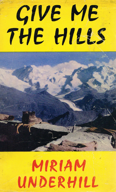 Dust Jacket of the 1956 edition.