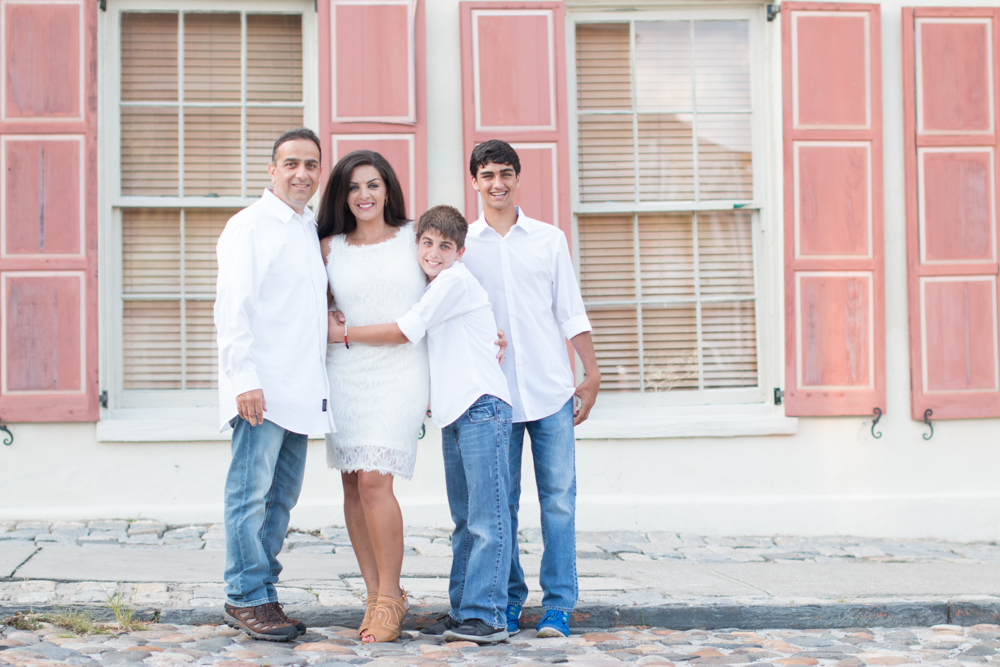 charleston photographer family portraits