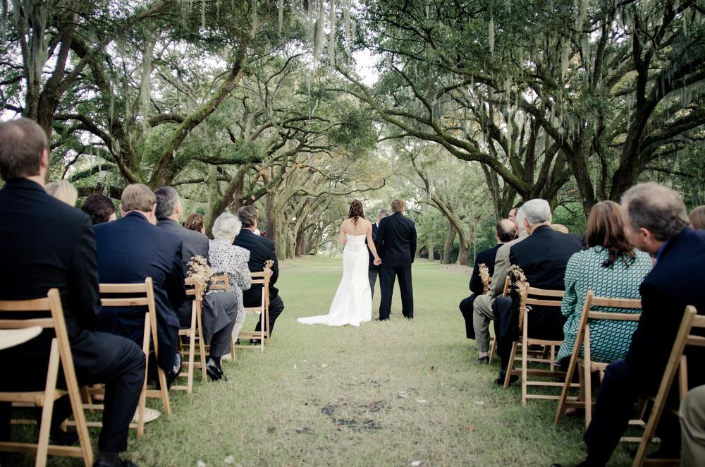 charleston wedding photography photographer venue legare waring house charlestown landing bride and groom ceremony .jpg