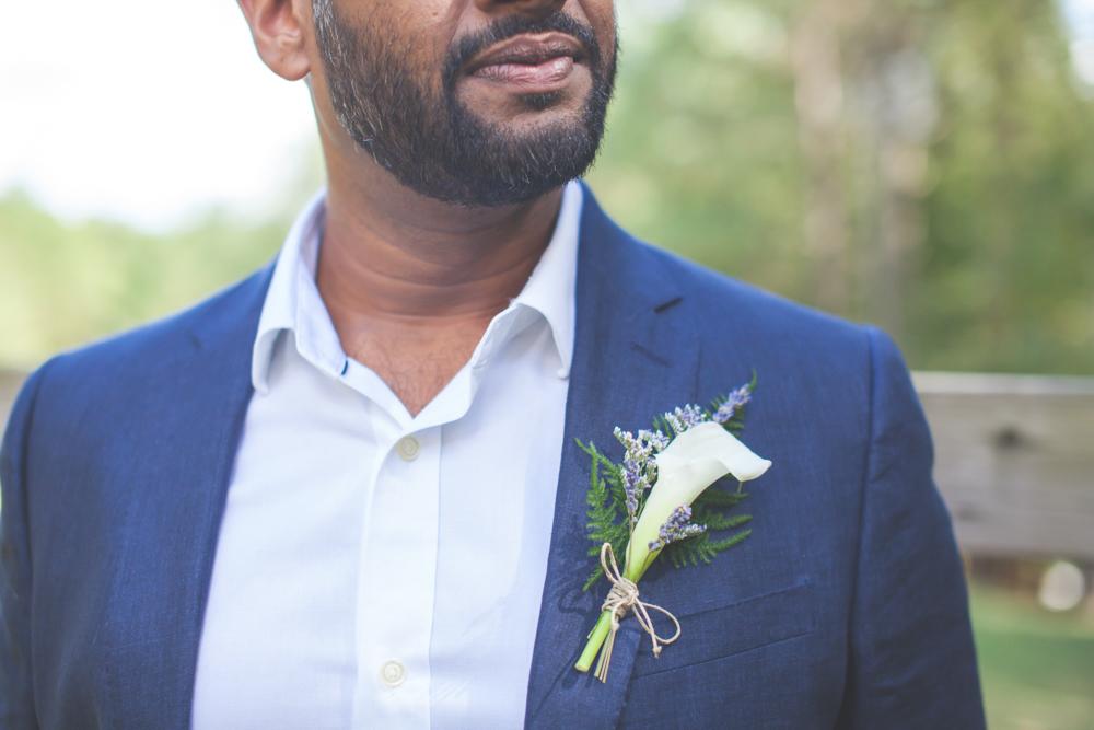 charleston wedding photography groom floral.jpg
