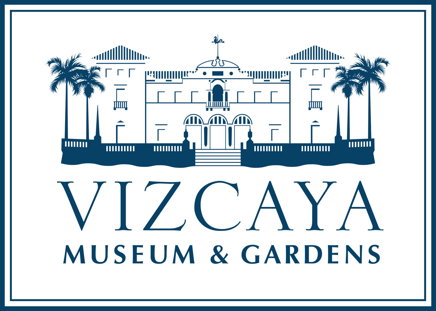 The Vizcaya Ball
