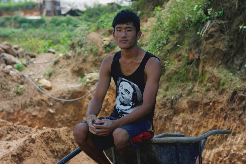 Gopi Tamang