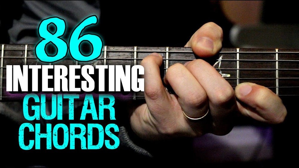 So Sick Guitar Chords Images - basic guitar chords finger placement