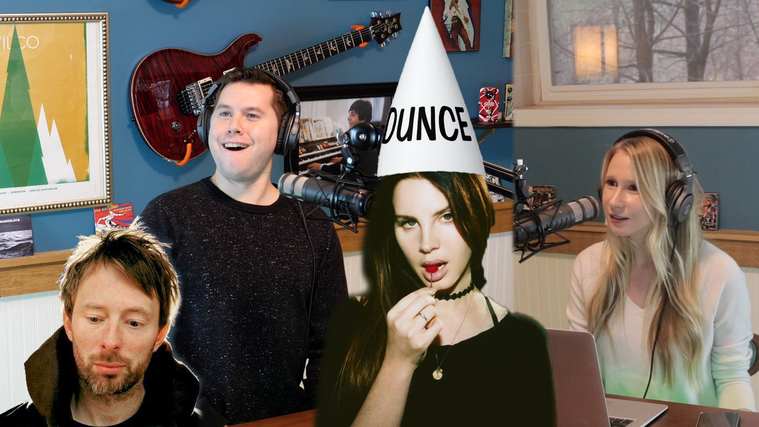 Lana Del Rey Sucks Originality Is Dead The Music Is Win Podcast Ep 19 Music Is Win