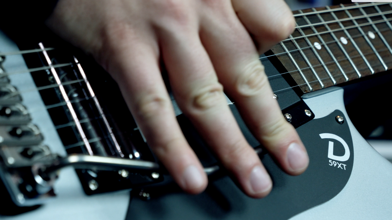 Badass Guitar Tone — Music is Win