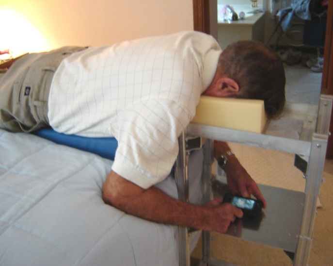 Eldon Using Prone Positioner Pic.jpg