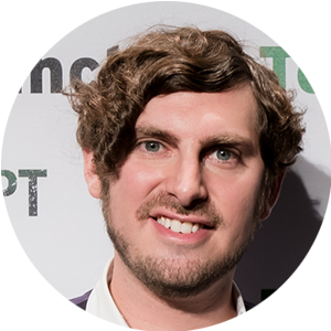 Josh Constine Editor at Large, TechCrunch