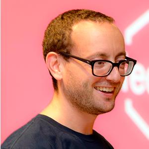 Alex Norman  Tech Entrepreneur & Community Builder