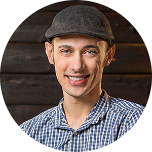 Tobi Lutke Founder & CEO, Shopify