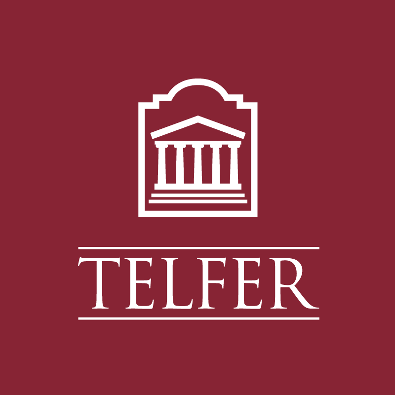 OFFICIAL BOOTCAMP SPONSOR: Telfer School of Management