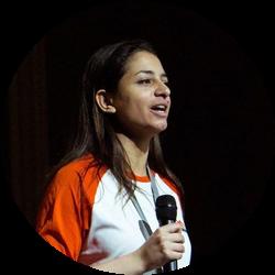 Lea Abboud   Director 2017,  Legacy Canada