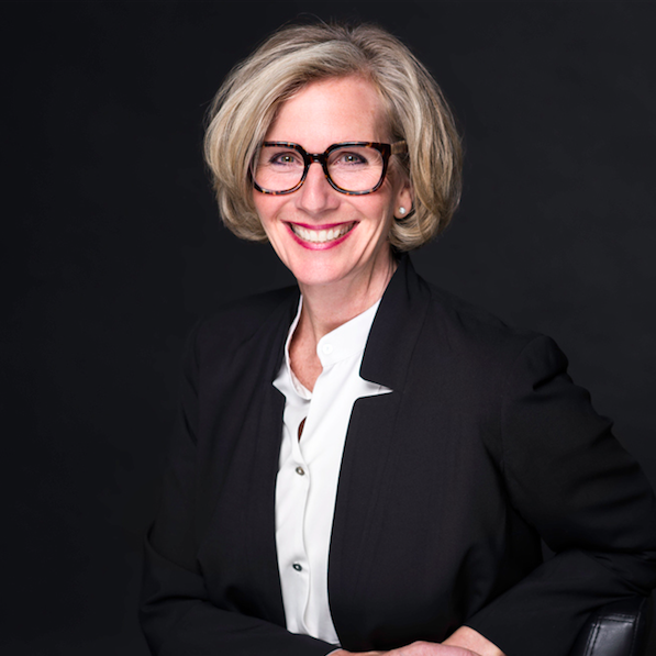 Vicki Saunders   SheEO, Founder