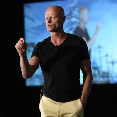 Rock Thomas   Millionaire, Serial Entrepreneur, and Author