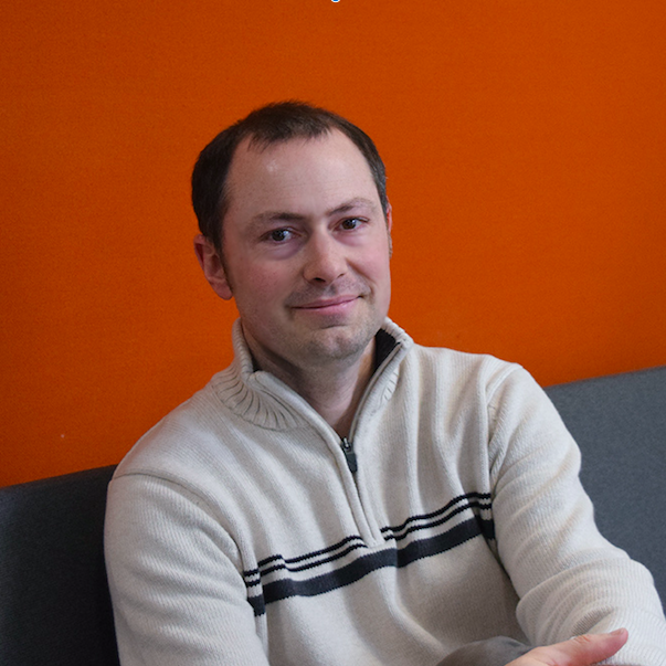Allan Wille   Klipfolio, CEO