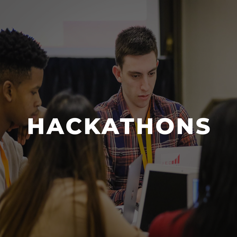 In partnership with our friends at Startup Weekend, In 54 hours, you will pitch ideas for new startup companies, form teams around those ideas, and work to develop a working prototype by Sunday evening.