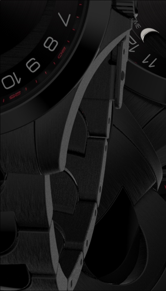 contact form watches
