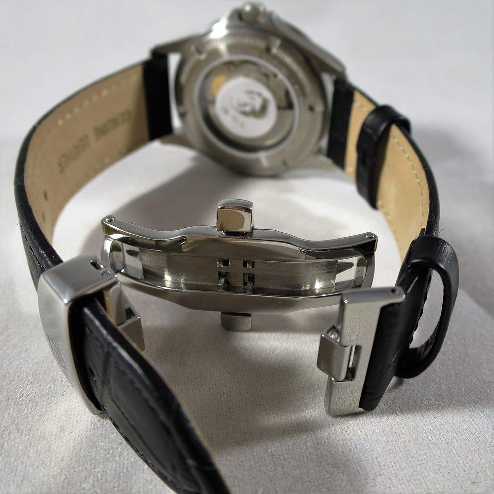 Dean Martin Watch clasp