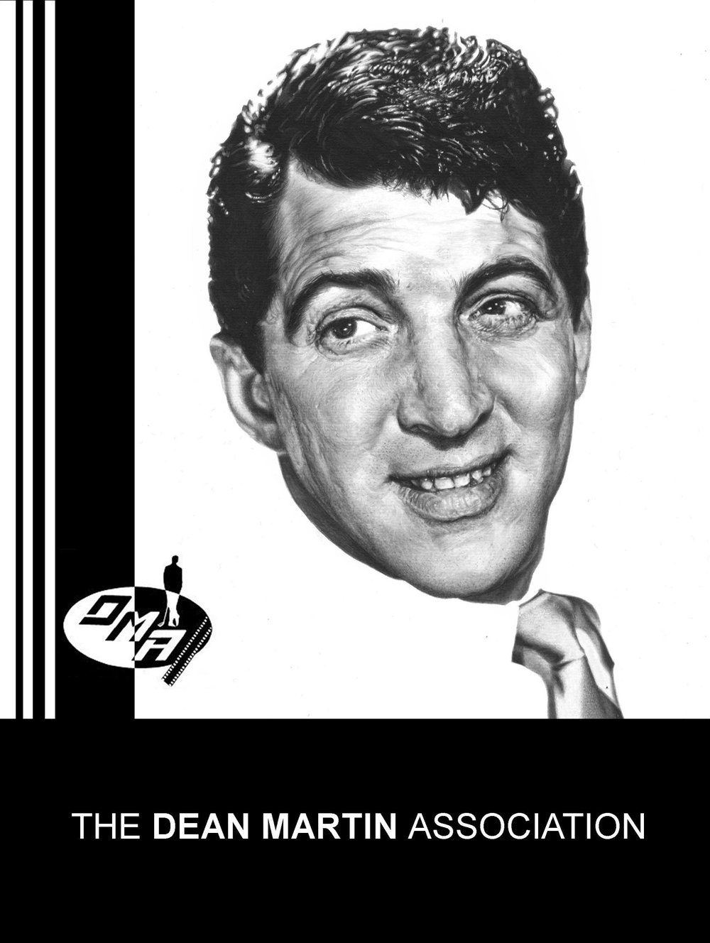 Founded in 1960, the Dean Martin Association is proud to be the first official organisation dedicated to Dino in the world. Their Chairperson right up until his sad death on Christmas Day 1995, Dino personally sanctioned the creation of the DMA, enabling them to promote his career and honor his talent as one of the world's greatest entertainers. 2020 will see their 60th Anniversary.