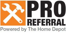 Premium provider for The Home Depot