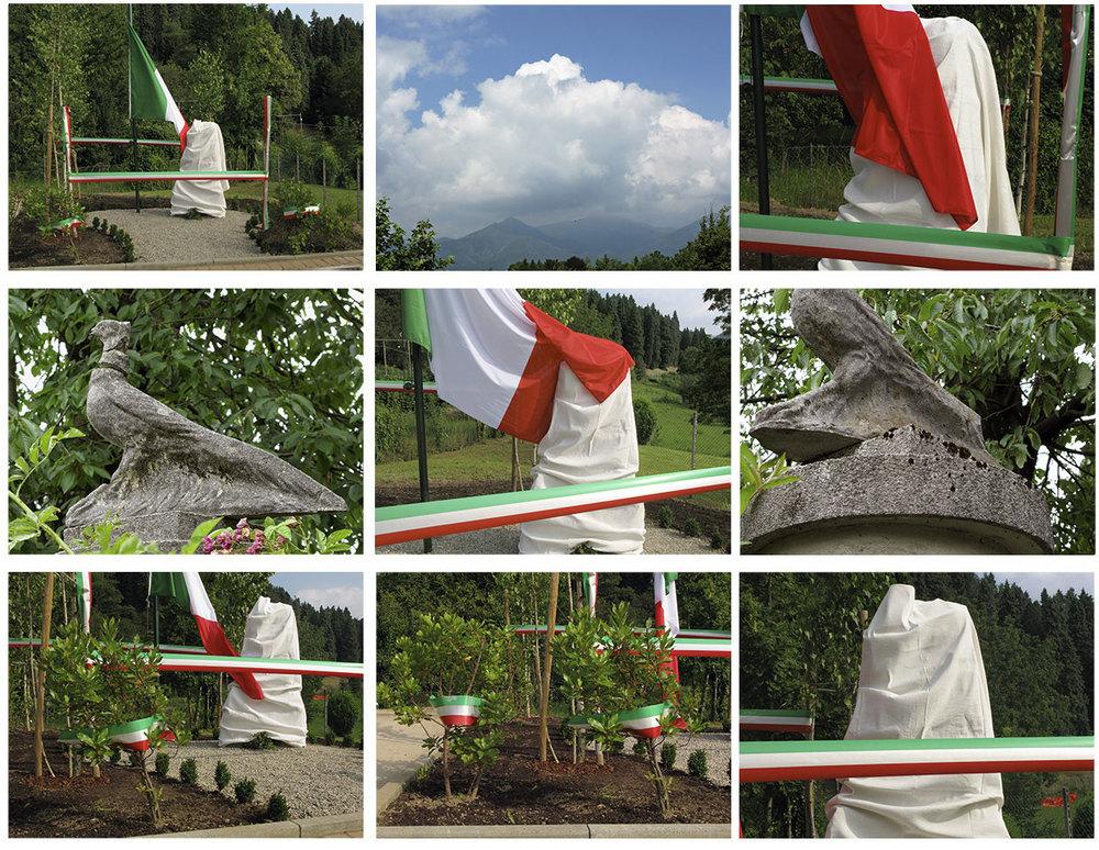 Monumento Alpini