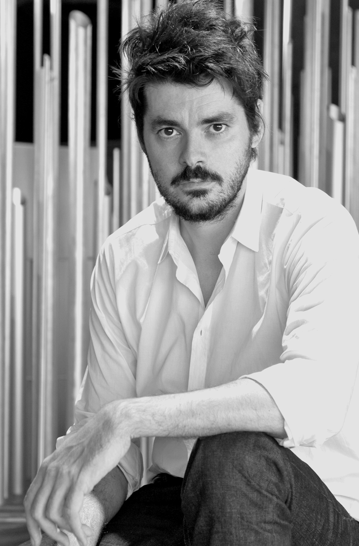 Sébastien Léon    Design Director