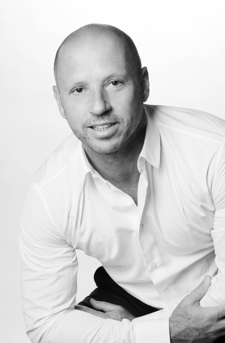 Philippe Boccara    CEO