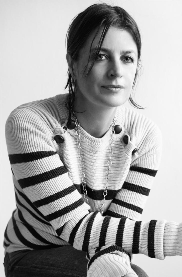 Valérie Pasquiou  Co-Founder