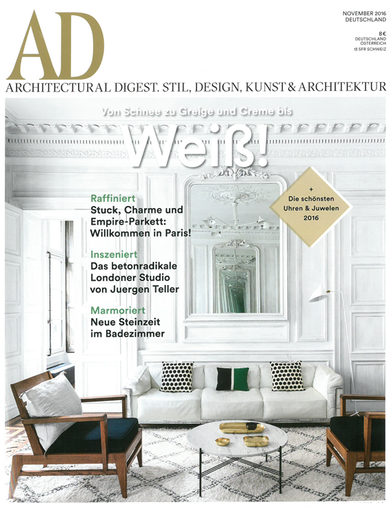 AD - Germany - 11/16