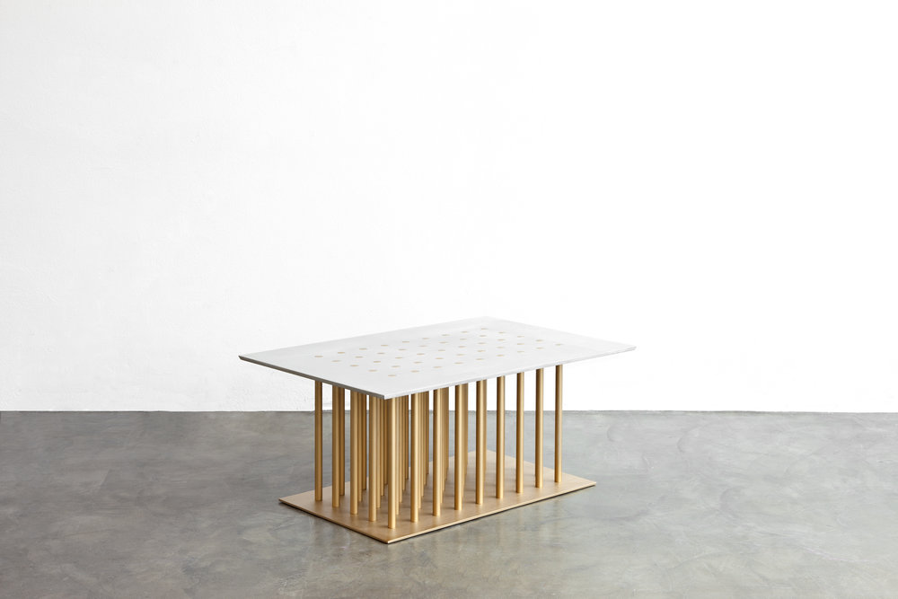 BENSON // Coffee Table