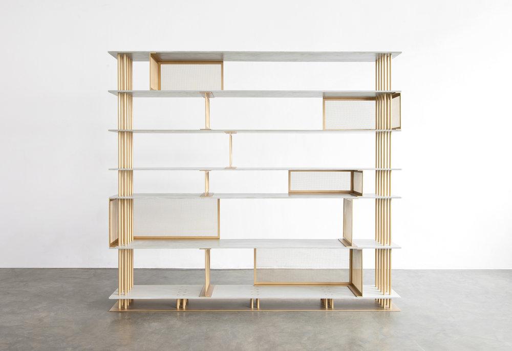 CORTLAND // Bookshelf