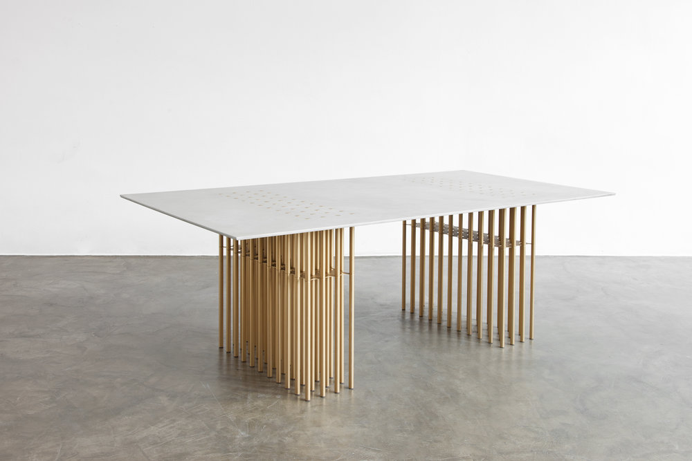 LEONARD // Table & Desk