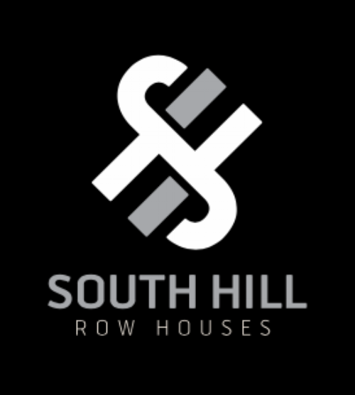 South Hill Row Houses