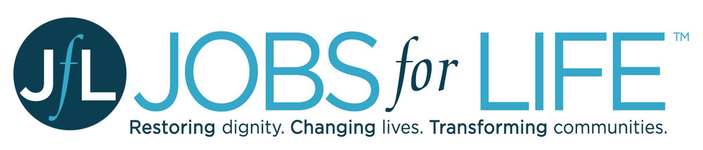 Jobs for Life - Jobs for Life partners with and equips local churches to build communities through providing Bible based, comprehensive employment-readiness training. Check out their website for more info and to see if how you can join the effort. Redeemer serves as a host site and recently won the