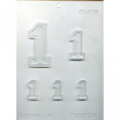 Collegiate Number