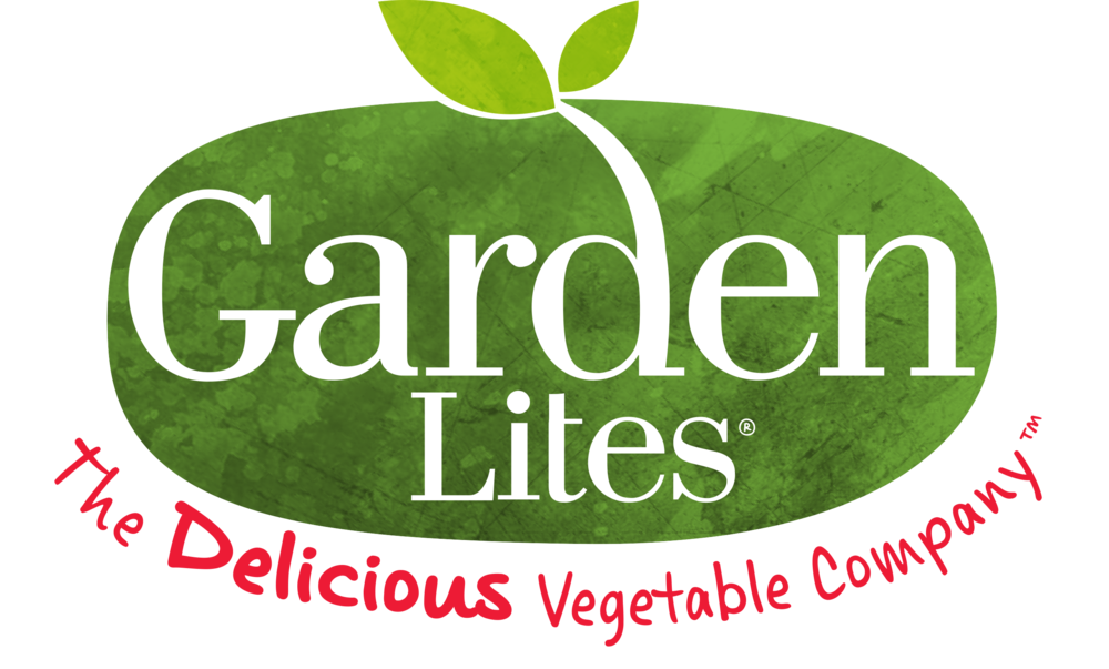 Garden Lites ~ A Veggie-Rich, Low Calorie Snack