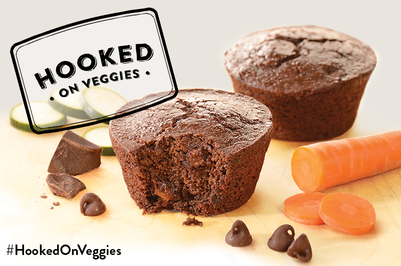 Chocolate Muffins now available in the freezers of retailers nationwide and for a limited time at select COSTCO locations!