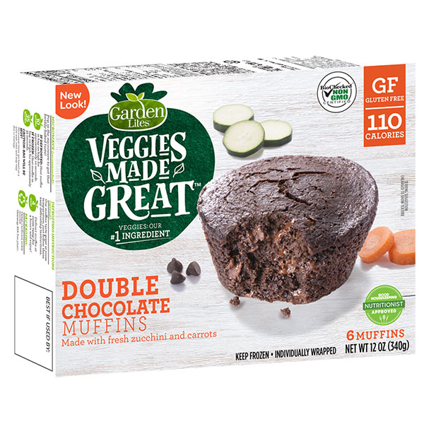 Featuring our  Double Chocolate Muffins ! Click here for more information