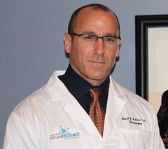 Dr. Brett Osborn, MD, Neurosurgeon and Author of Get Serious