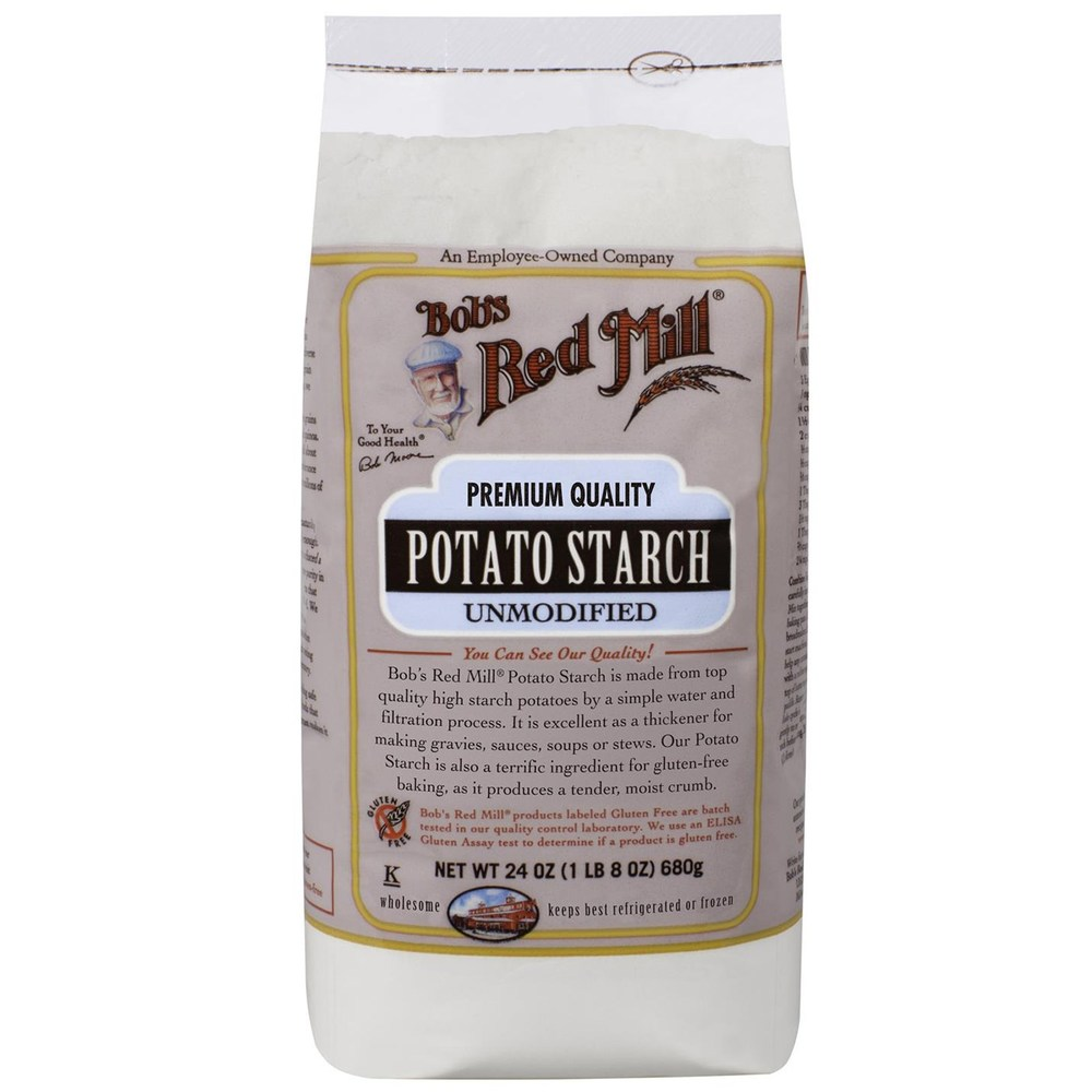 Image of Bob's Red Mill Potato Starch