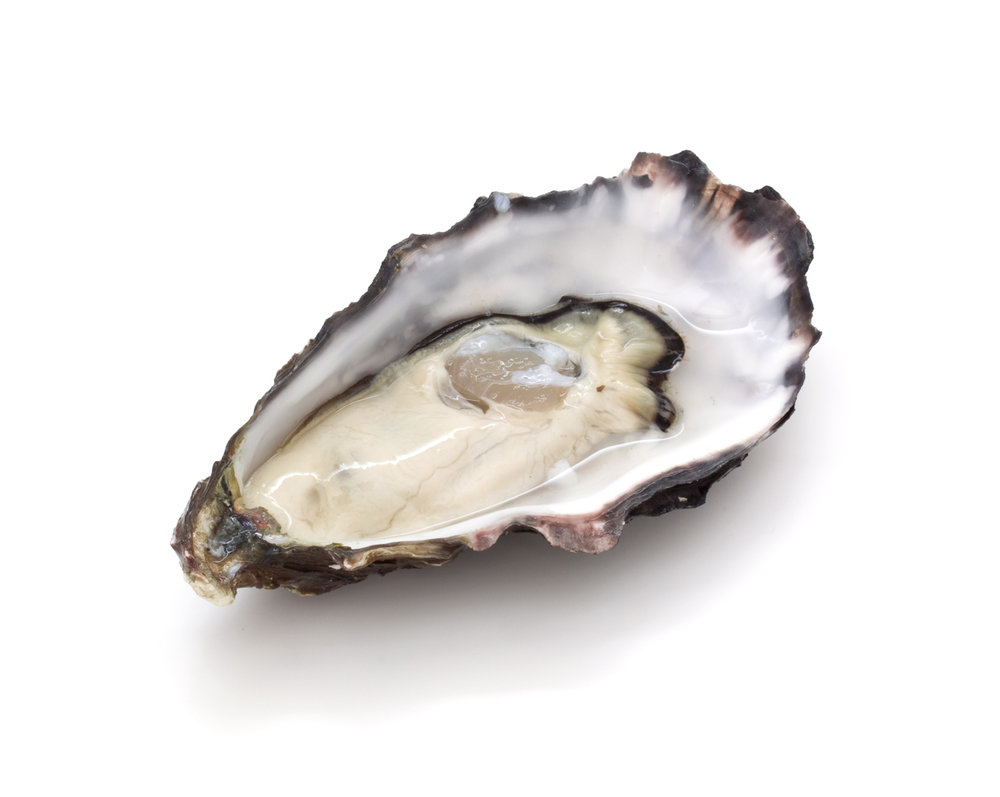 Oysters contain zinc, which has been shown to stimulate the vagus nerve.