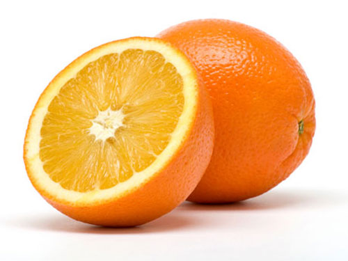 Oranges. The Vitamin C in oranges help regenerate myelin.