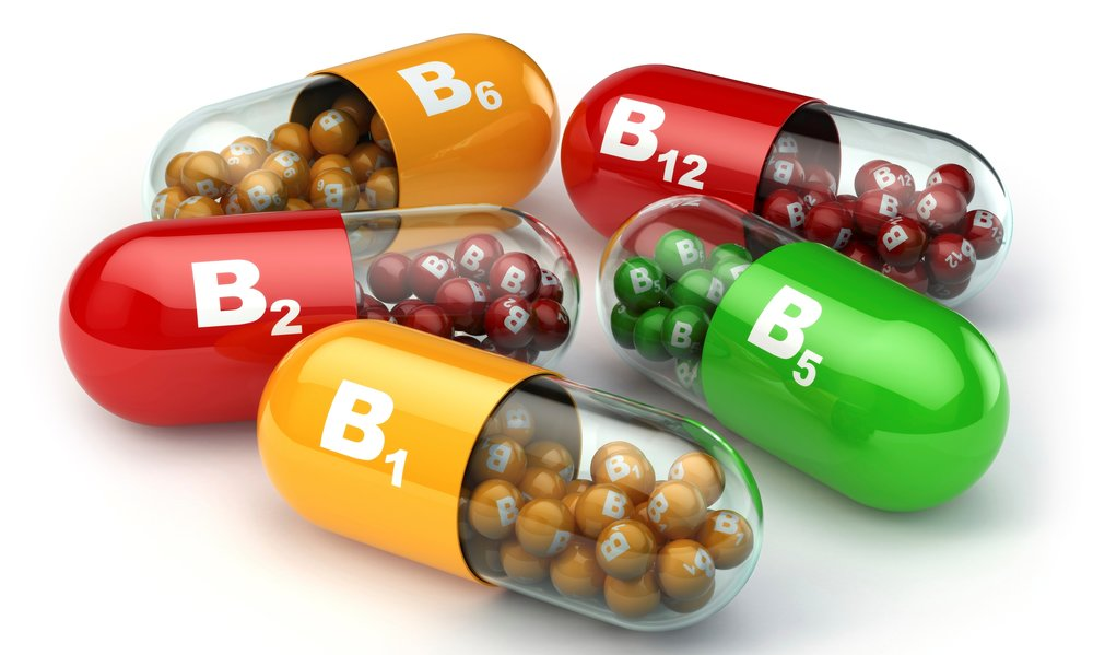 The B Vitamins, including B1, B2, B5, B6 and B12. B Vitamins can help the body form new myelin sheath.