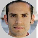 Carlos Montesinos, <br />Intel Labs