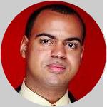 Jose Rodriguez, <br />Google