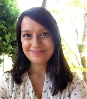 Estephanie Rodriguez, former intern.