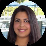 Vivian Rivas,<br /> San Jose State University
