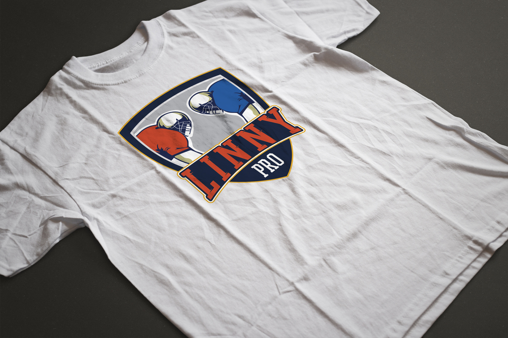 LinnyPro Tshirt.jpg