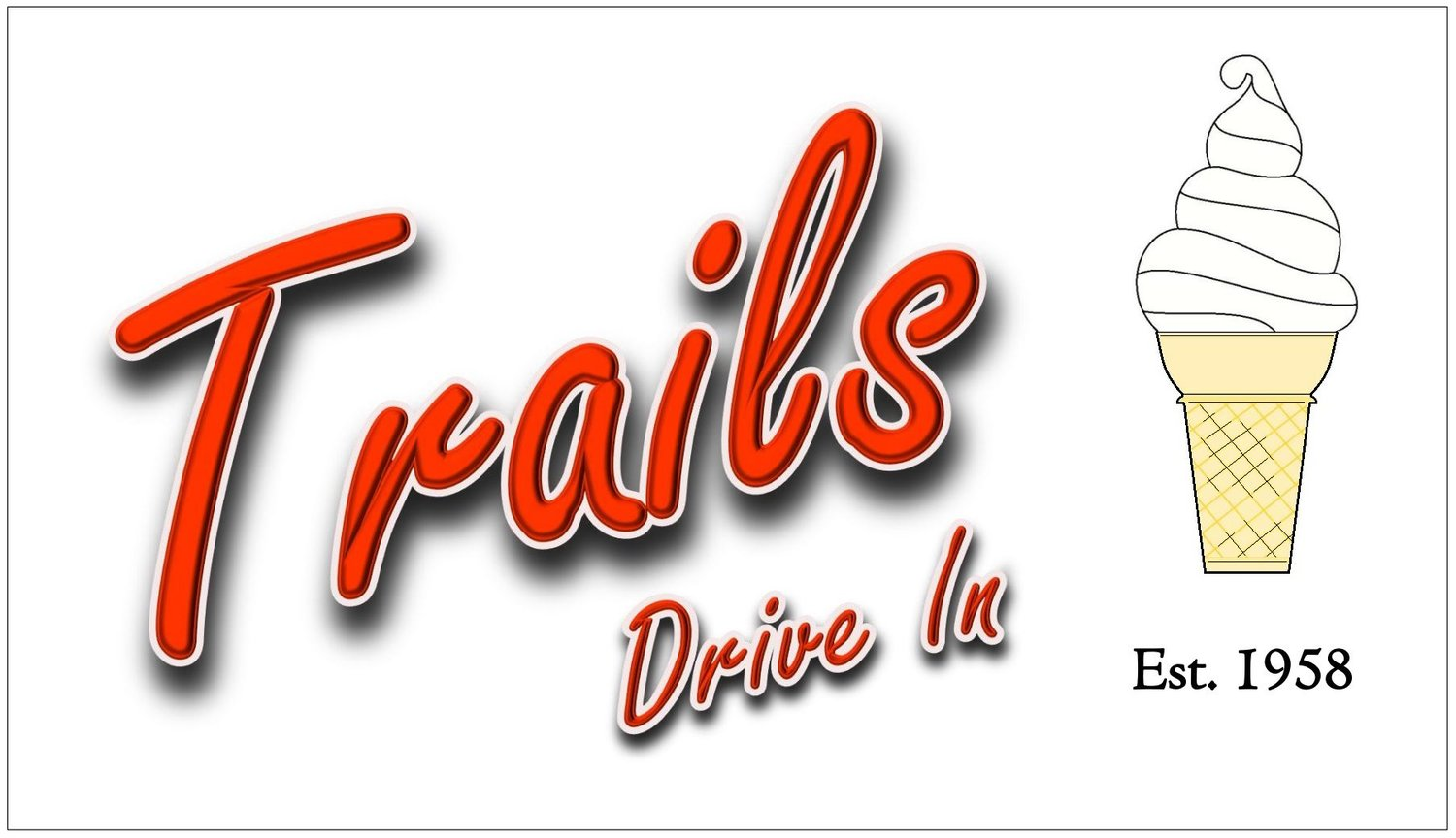 Trails Drive In